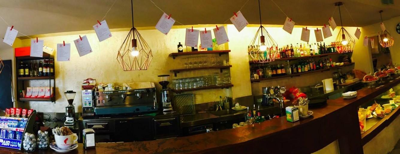 Attimo Cafè Bar a Verona