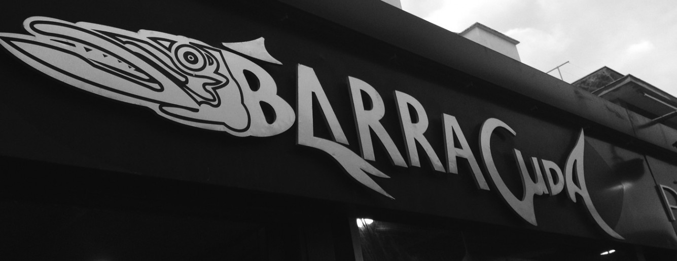 Barracuda disco Pub Viserba