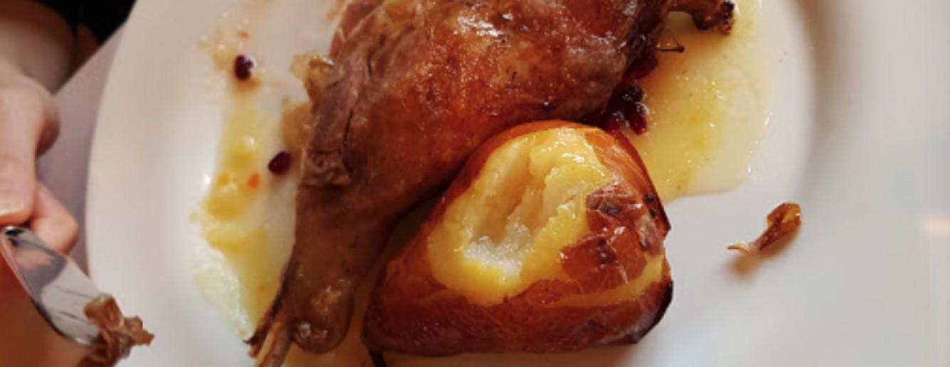 Bistek: ristorante Bistek Trescore