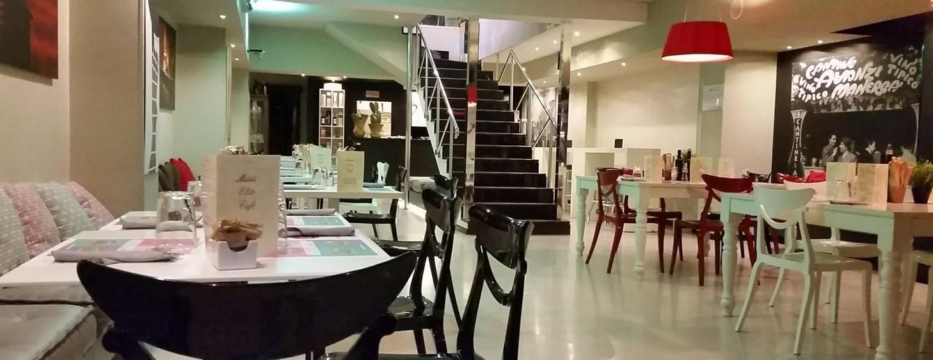 Elite Cafè a Brescia