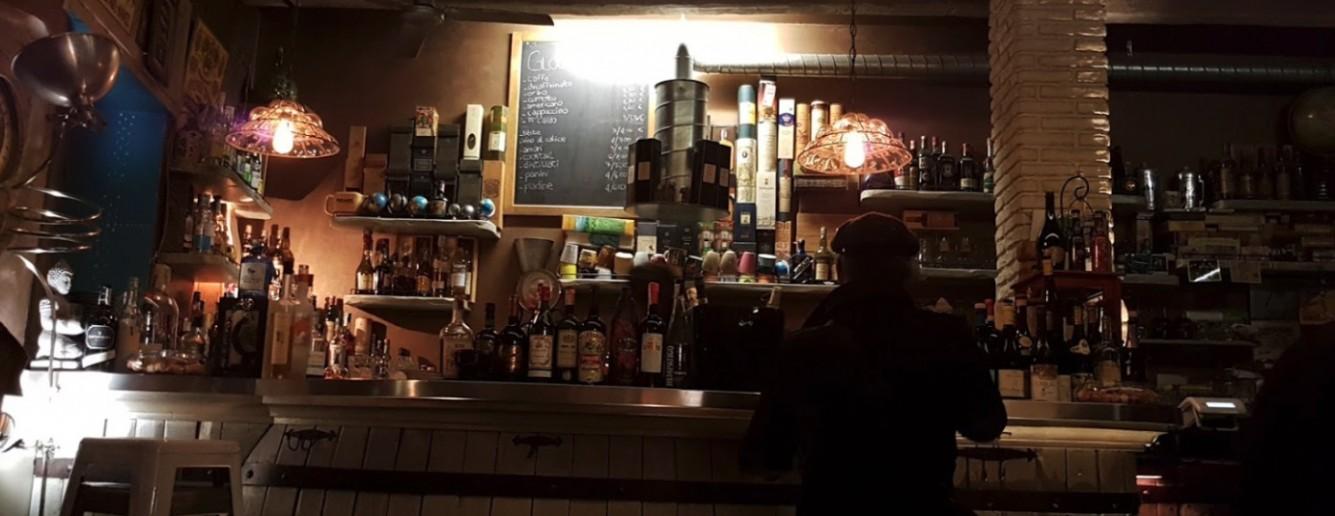 Globe Cafè a Brescia