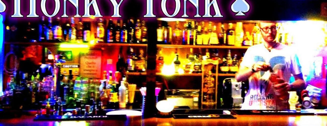 HonkyTonk Brescia cocktail bar