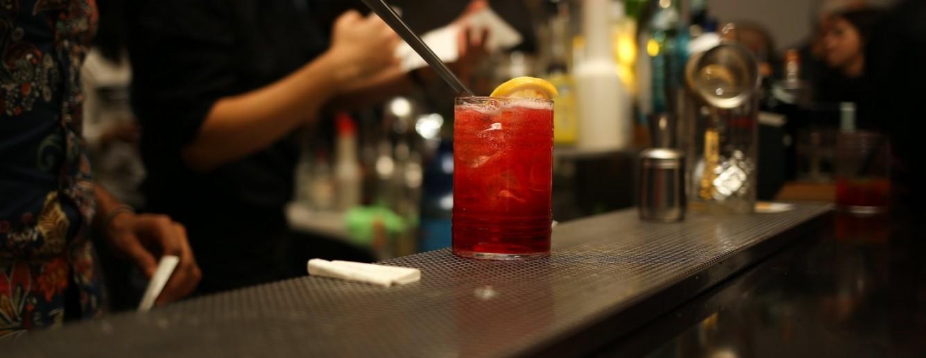 Interno 5 Cocktail Bar a Verona