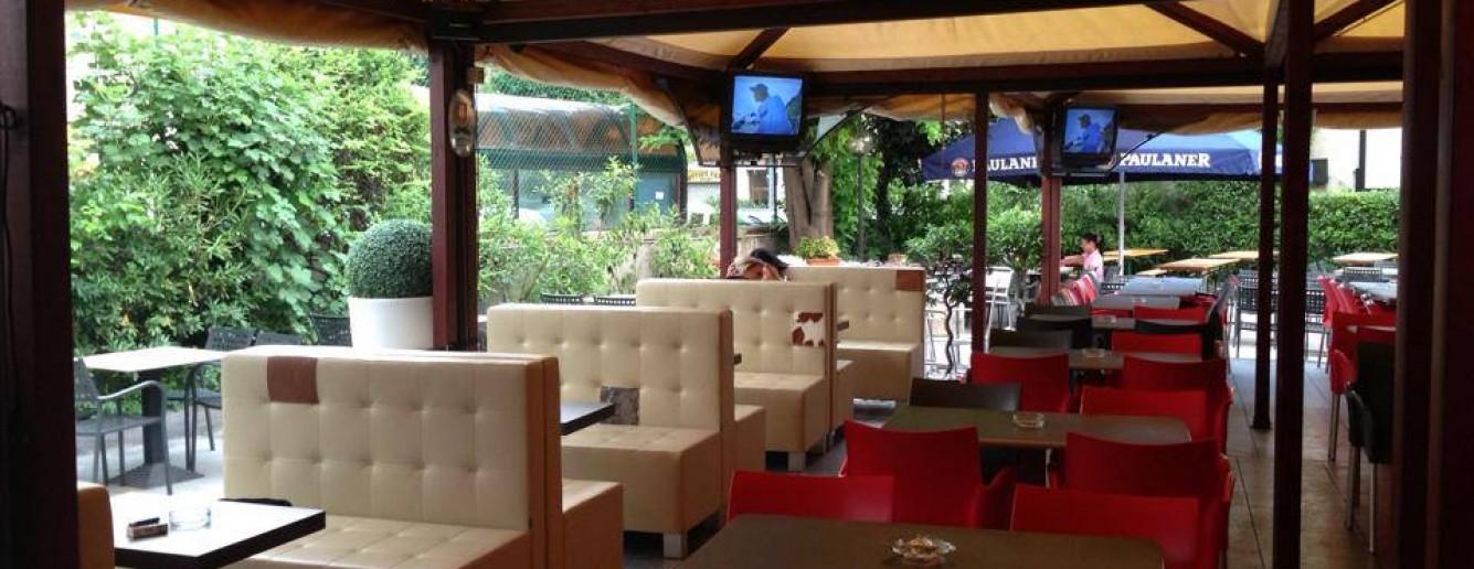 La Palazzina Food & Drink Brescia