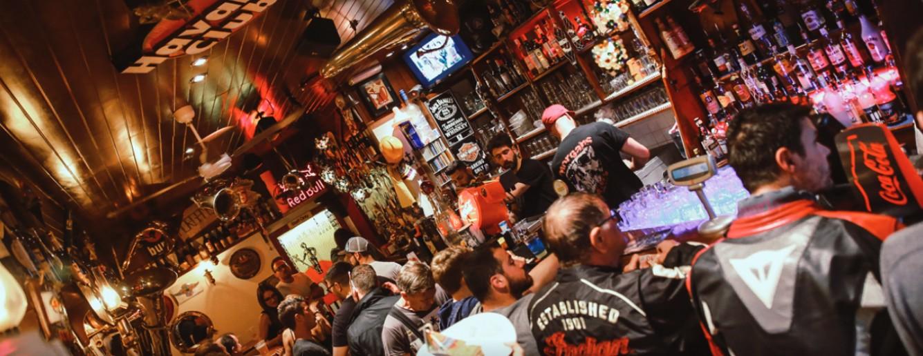 Morgans Pub Jesolo