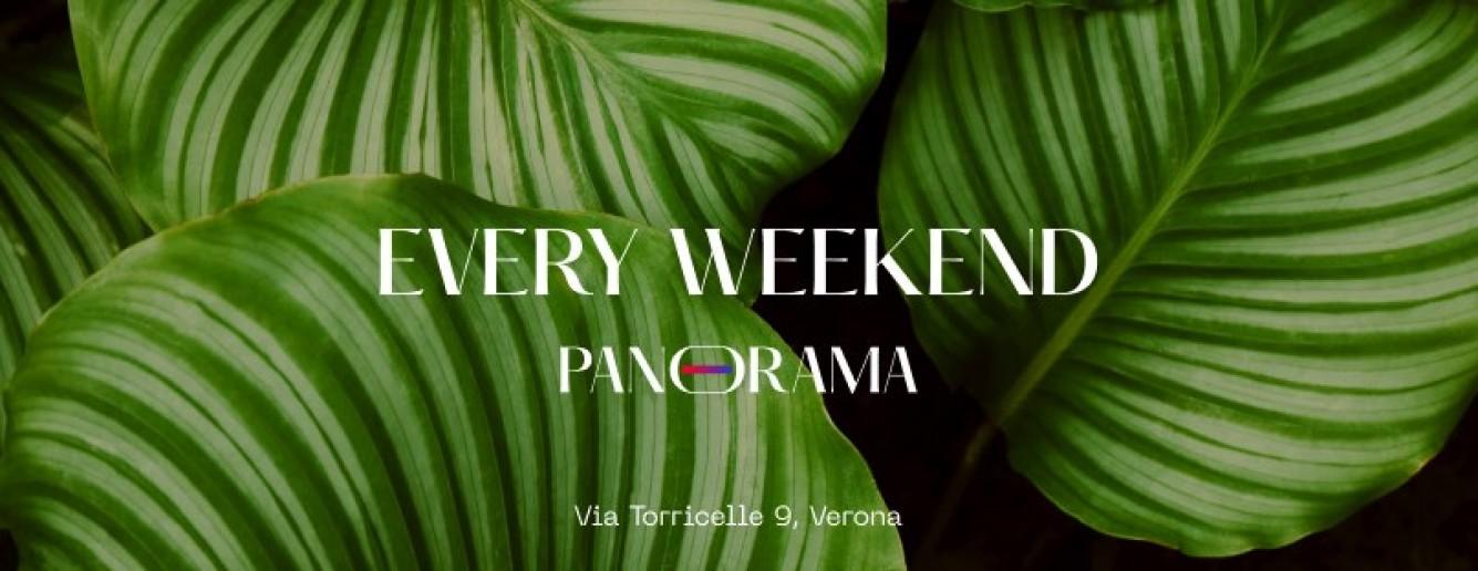 Panorama Club a Verona