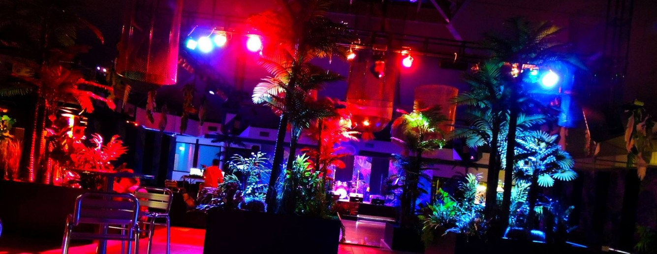 Piñacolada Disco Club