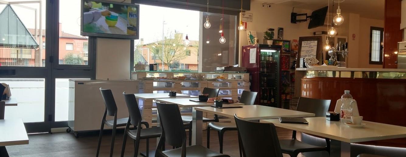 Rewind Cafè a Seriate, Bergamo