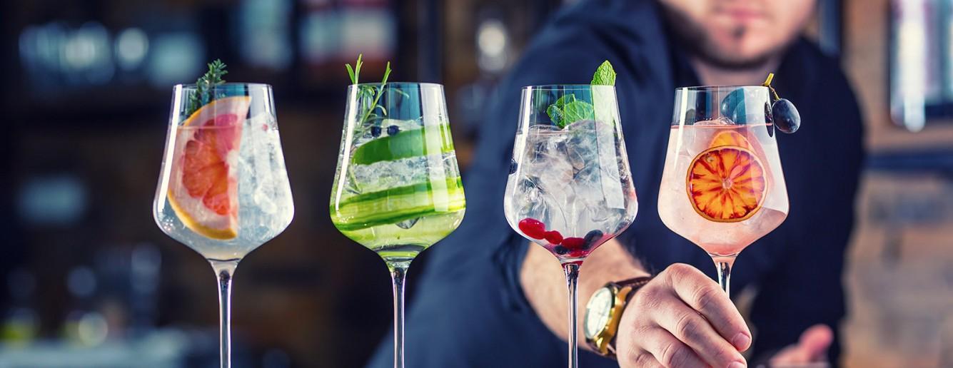 Szabo Lounge bar a Desenzano del Garda