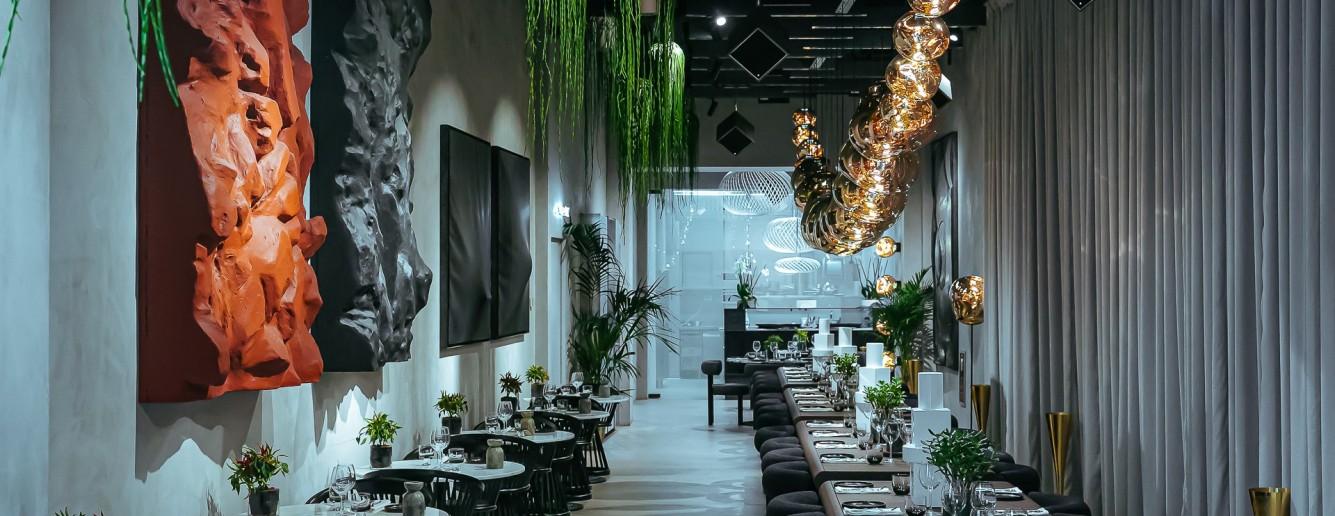 The Manzoni, ristorante a Milano