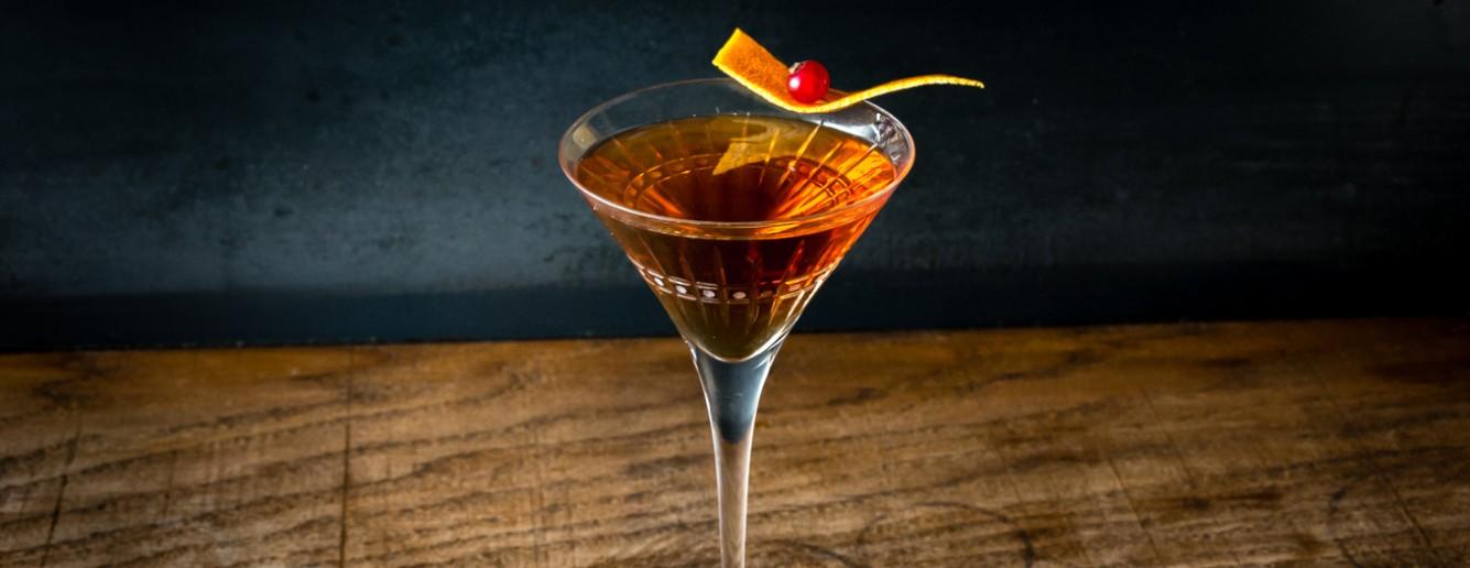 Volume 2 Cocktail Bar in Piazza Arnaldo a Brescia!