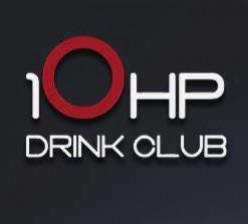 10 Hp drink club