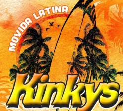 Kinkys Movida Latina