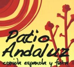 Patio Andaluz, Comida Espanola y Fiesta