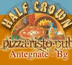 Half Crown