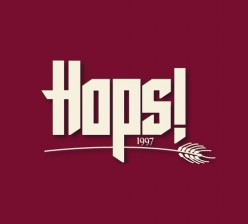 Hops - La fabbrica della birra