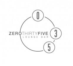 035 - ZeroThirtyFive LoungeBar