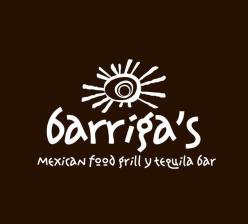 Barriga's
