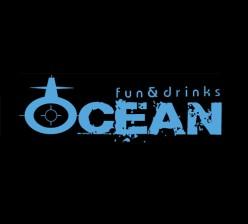 Ocean fun and drinks