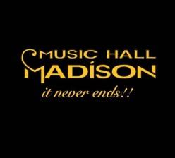Madison Milano