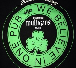 Mulligans Irish Pub