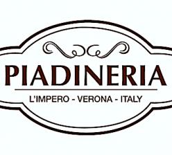 L'Impero, Piadineria a Verona
