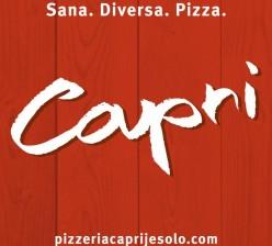 Capri Pizzeria