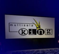 King cinema multisala