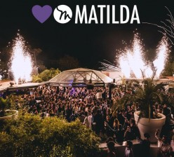 Matilda Disco Touchè