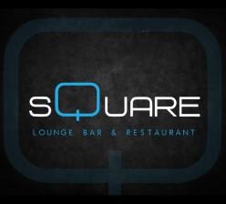 Square Cocktail Bar