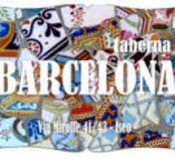 Taberna Barcelona
