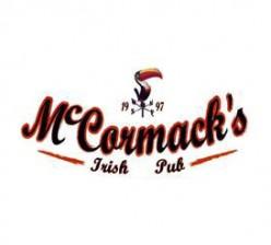 McCormack's Irish Pub