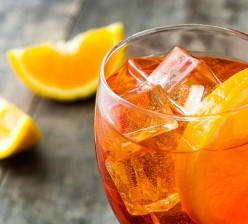 I drink in aperitivo più richiesti e consumati a Brescia!