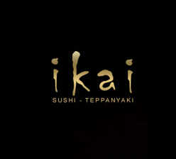 Ristorante giapponese Ikai