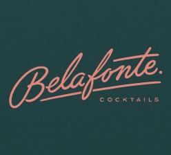 Belafonte cocktail bar