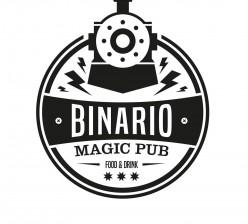 Binario Magic Pub Mapello