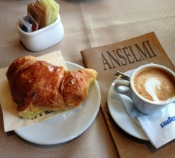 Anselmi Caffè