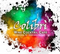Colibrì Wine Cocktail Cafè