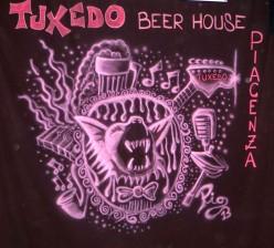 Tuxedo beer house