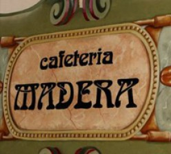 Madera Cafetteria