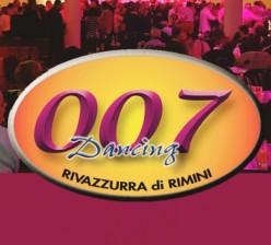 Dancing 007 Rivazzurra