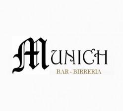 Munich Bar Birreria