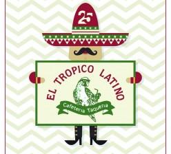 El Tropico Latino Pub