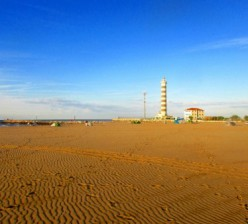 Spiaggia del Faro Jesolo