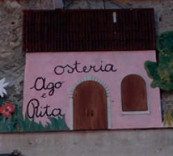 Ago e Rita Osteria