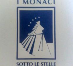 I monaci sotto le stelle