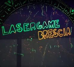 LaserGame Q-fun Brescia