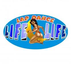 Life Lap Dance