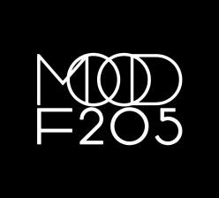 MooD F205 cocktail bar