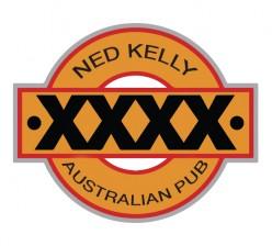 Ned Kelly XXXX Australian Pub